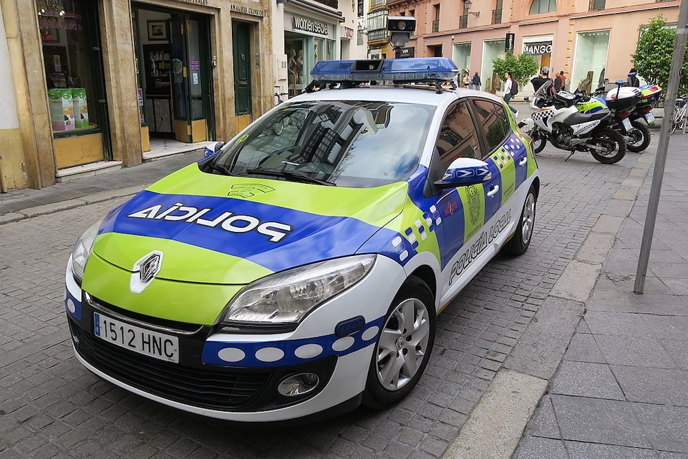 All About The Crime Rate in Seville