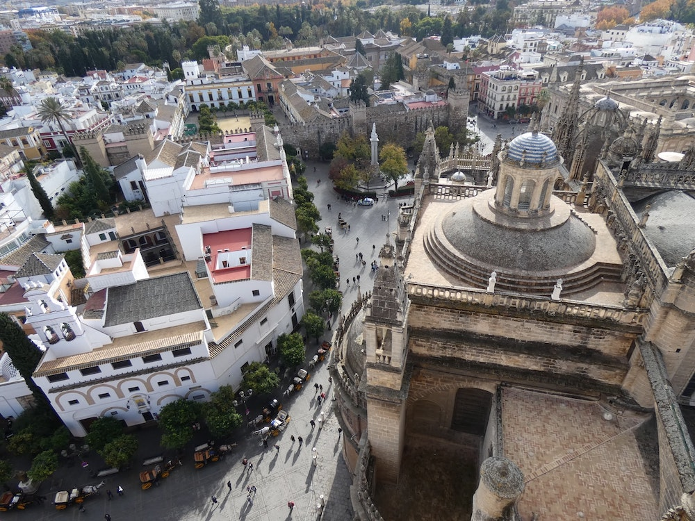 What To Know About Seville's Public Transport