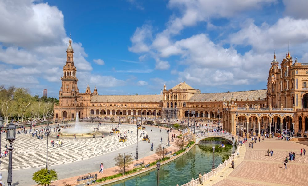 Spending A Day in Seville: What To Do