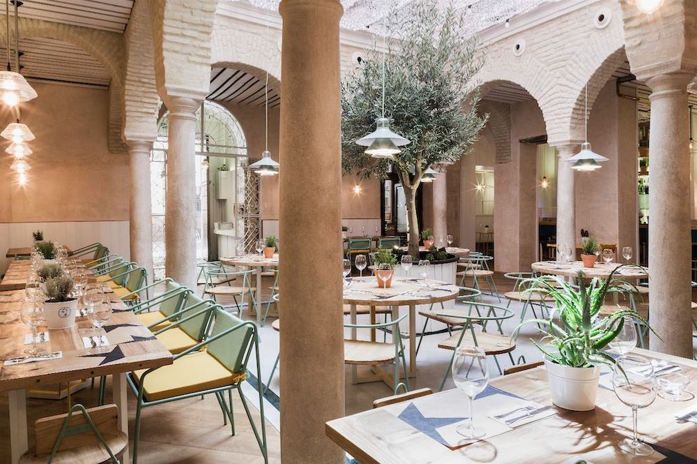 Seville's Top Foodie Hotspots