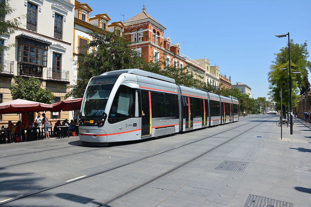 The Living Costs in Seville