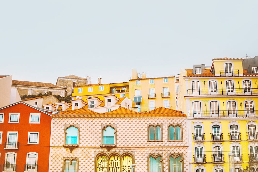 Moving to Lisbon: Your Relocation Guide