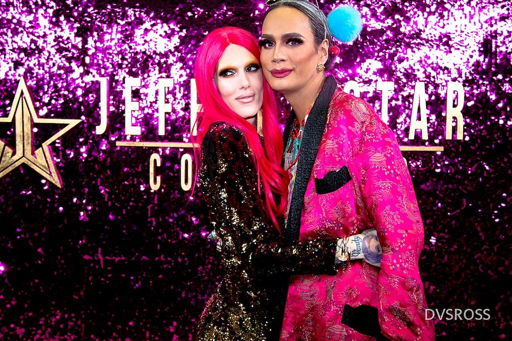 The Top Five American Influencer Makeup Brands