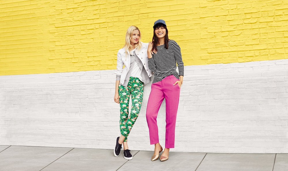 The Best High Street Brands From The US