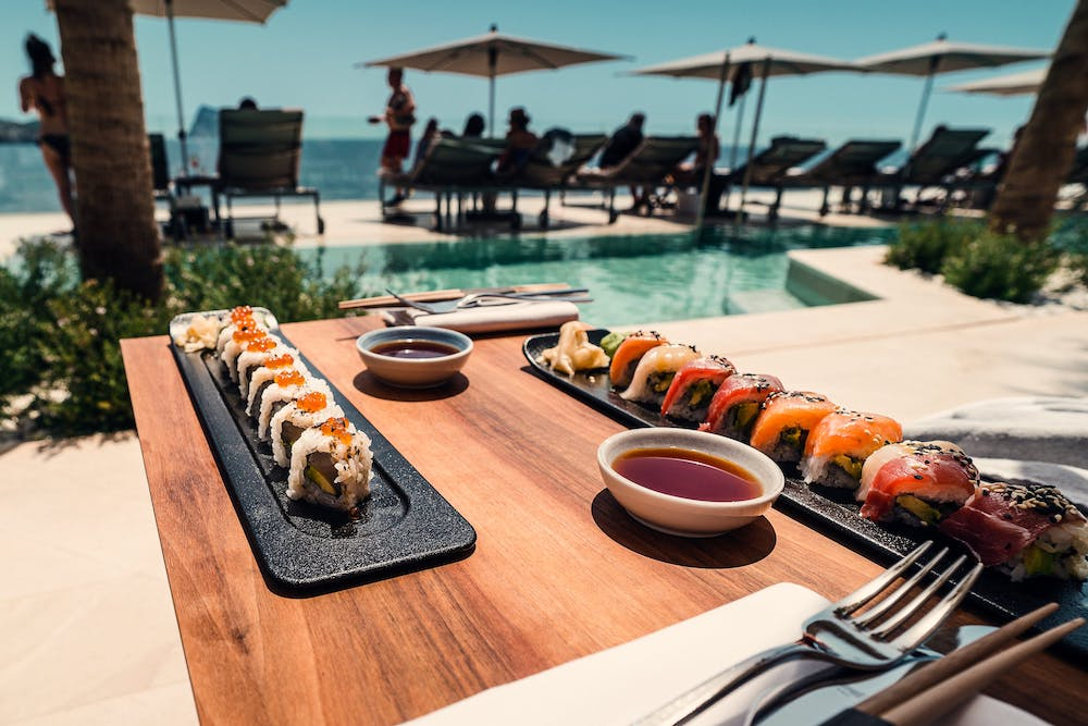 The Best Foodie Hotspots in Ibiza