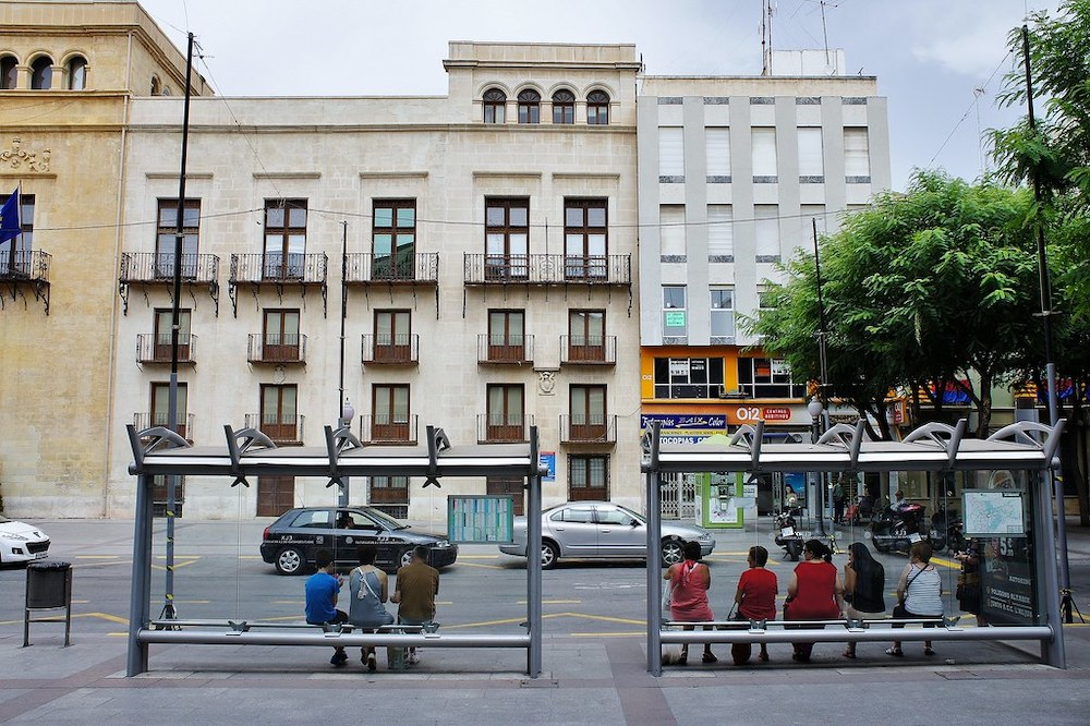 All About Alicante's Public Transport