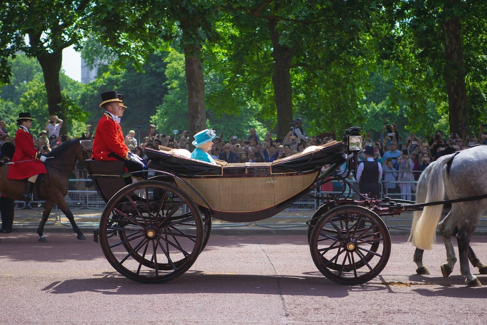 London Events To Look Forward To This April 2021