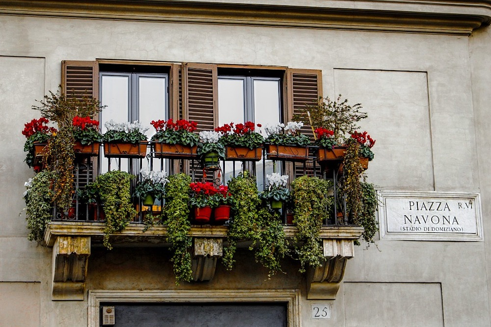 What To Do in Rome During Springtime