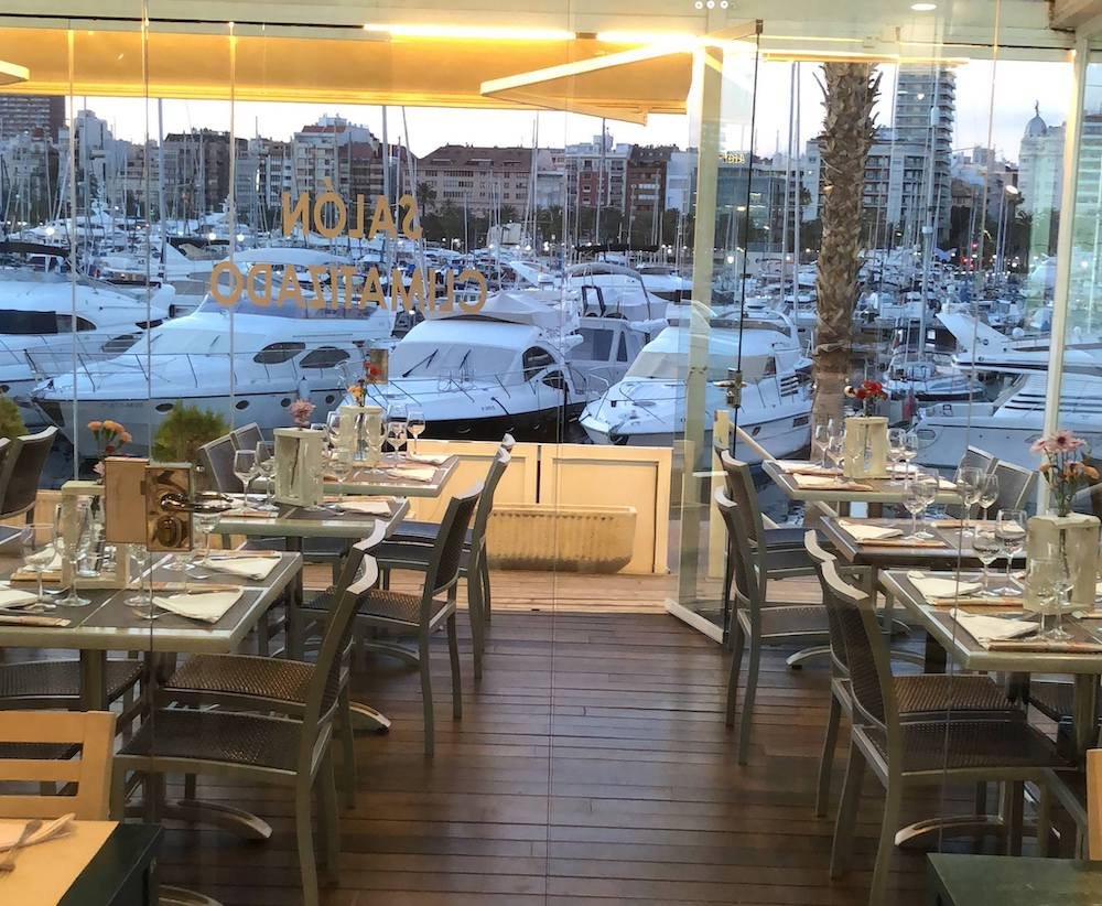 Alicante's Top Places To Eat