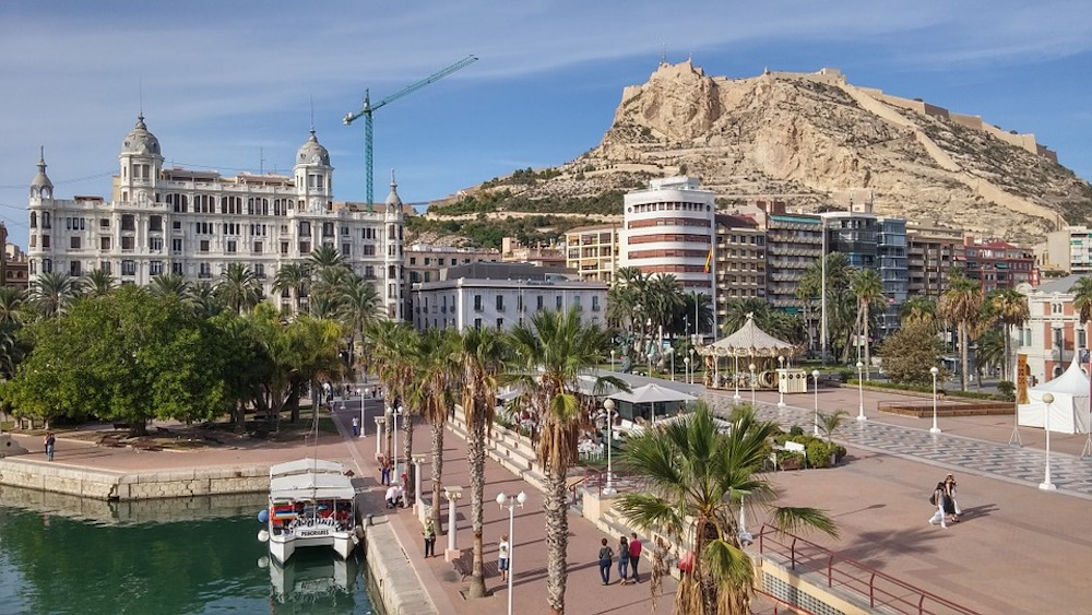 The Living Costs in Alicante
