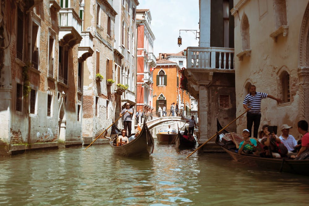 Moving to Venice: Your Relocation Guide