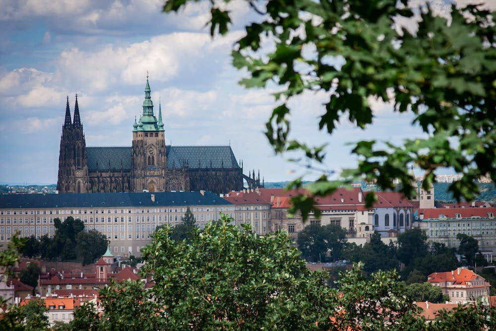 Prague's Lovely Springtime: What To Expect