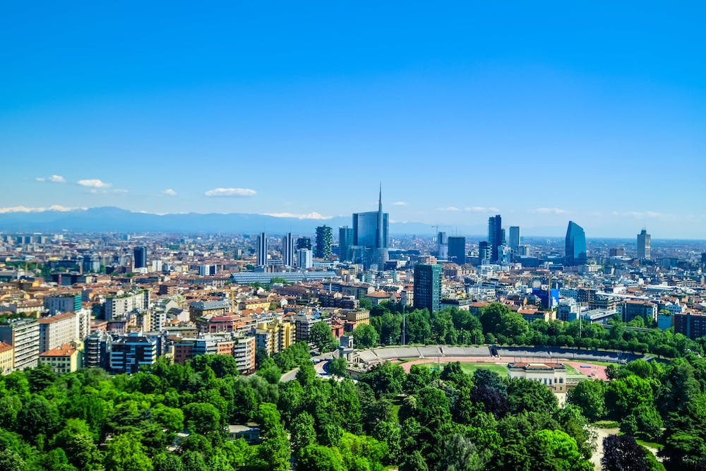 Spending Springtime in Milan: What To Expect