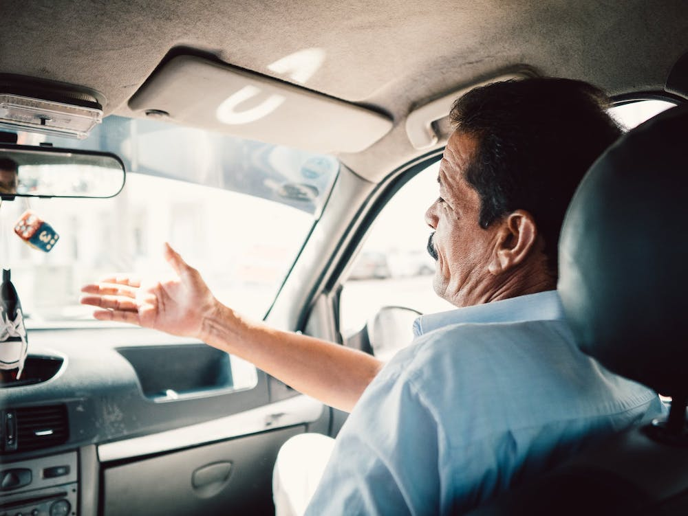 Mexico's Most Useful Transportation Apps