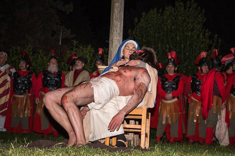 <i>Semana Santa</i> in Mexico: What To Expect