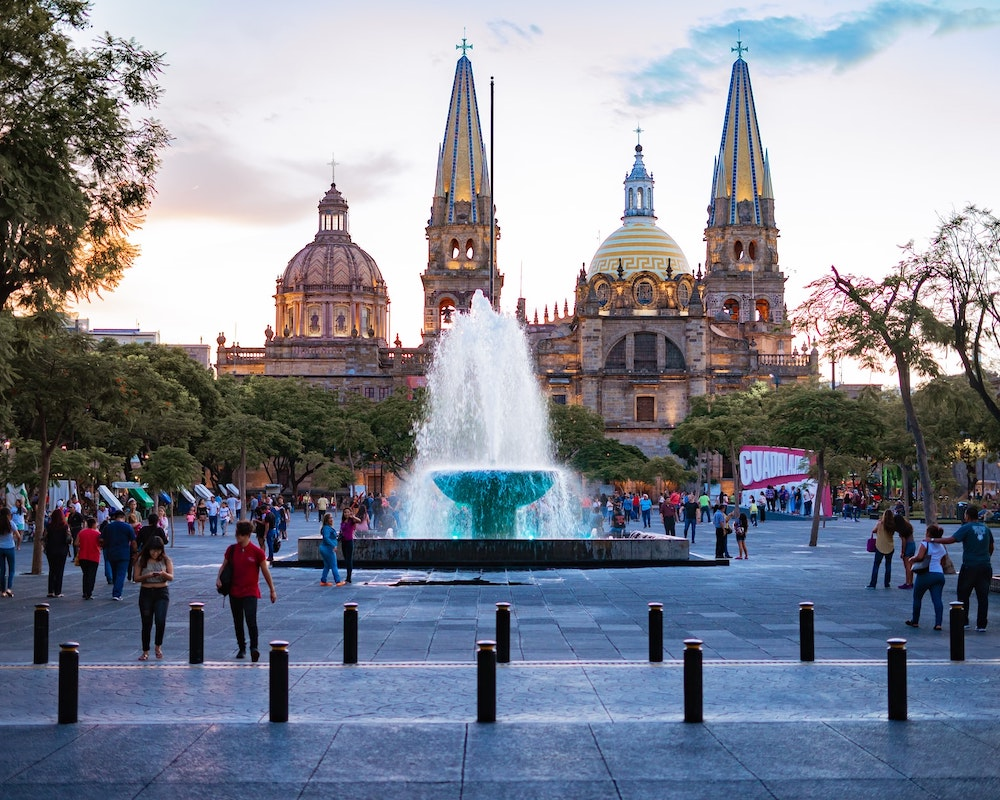 What To Expect in Mexico During Spring