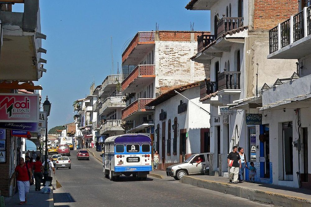Puerto Vallarta's Crime Rate: What To Know