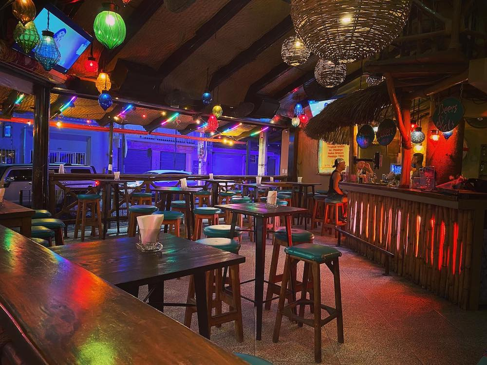 Best Happy Hour Hotspots In Puerto Vallarta