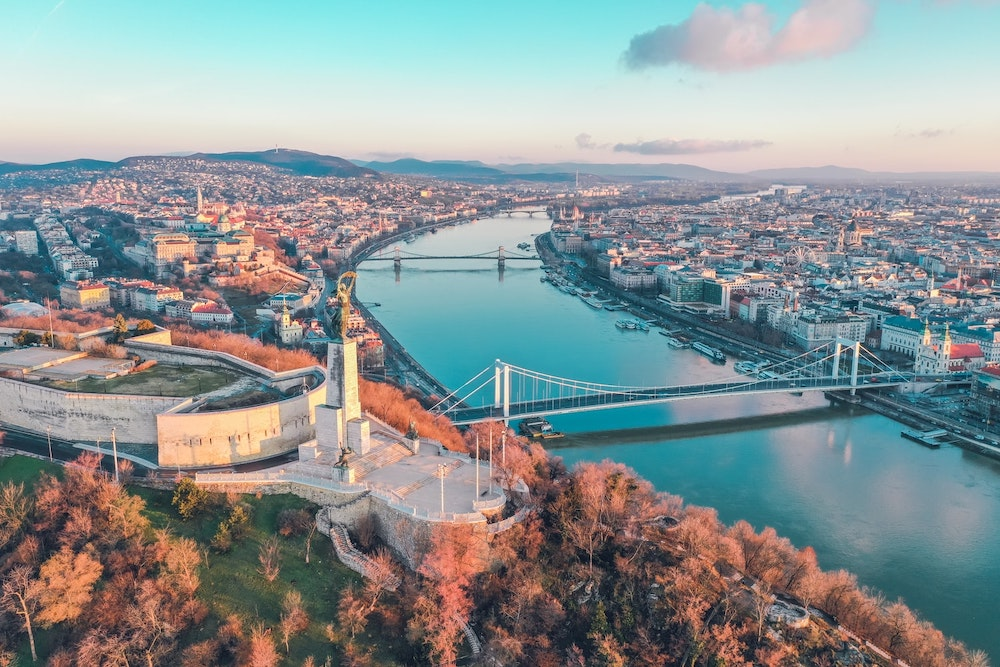 What To Expect in Budapest During Spring