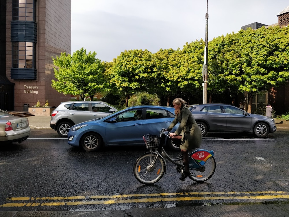 Springtime in Dublin: What To Expect