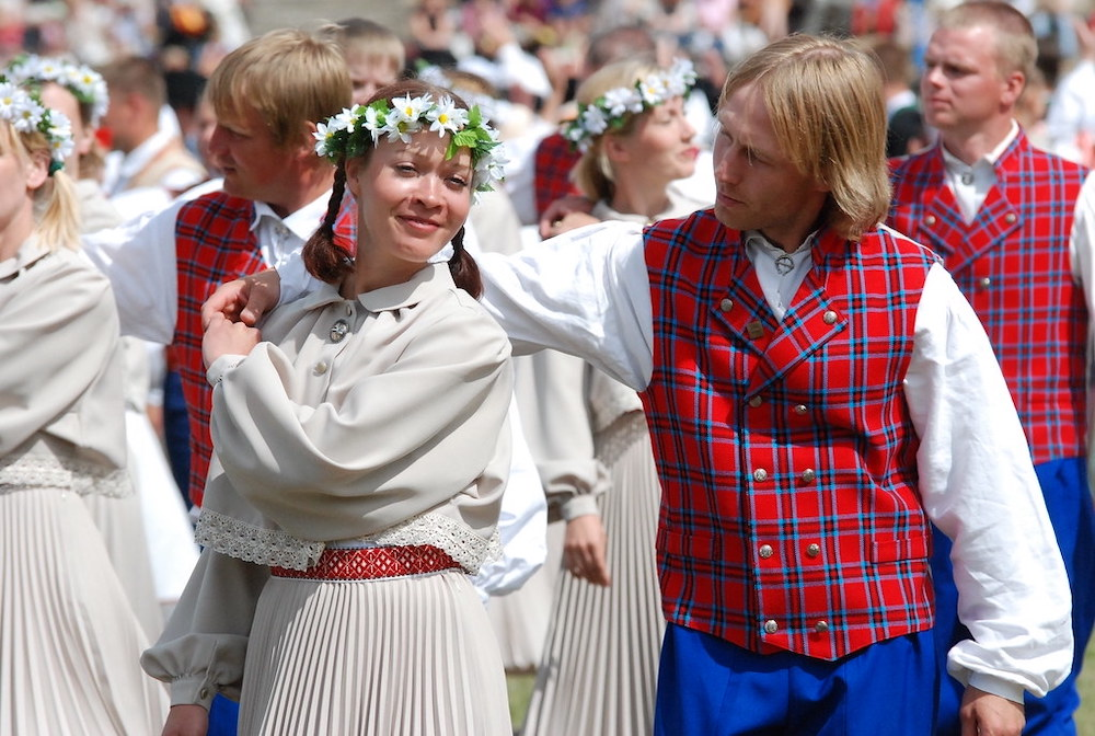 National Public Estonian Holidays To Know