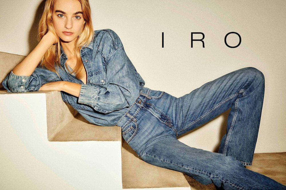 Where To Buy Your Denim in Paris