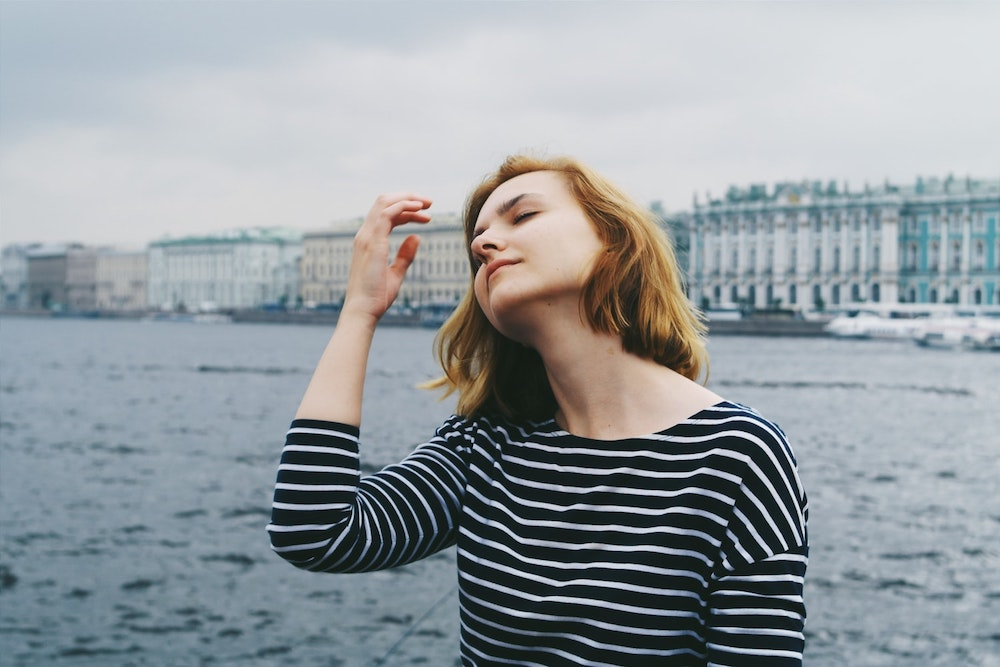 Why You Should Have a Breton Shirt in Your Paris Wardrobe