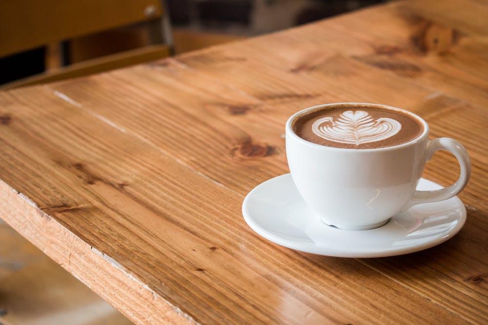 Tallinn's Top Five Coffee Shops