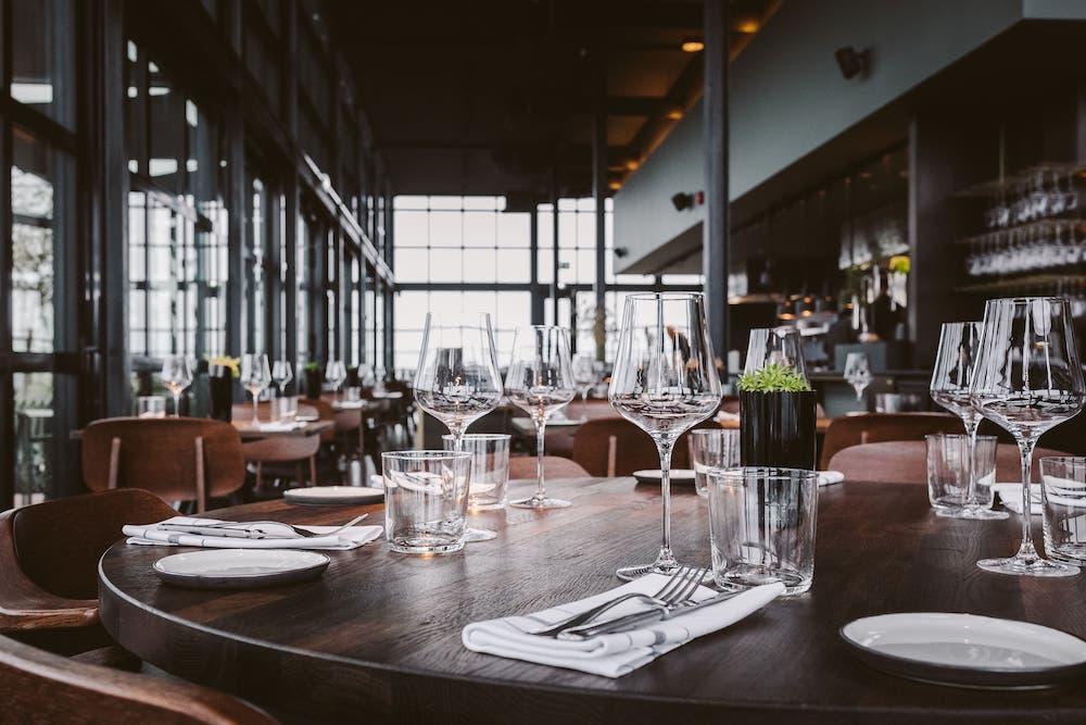 Tallinn's Best Foodie Hotspots