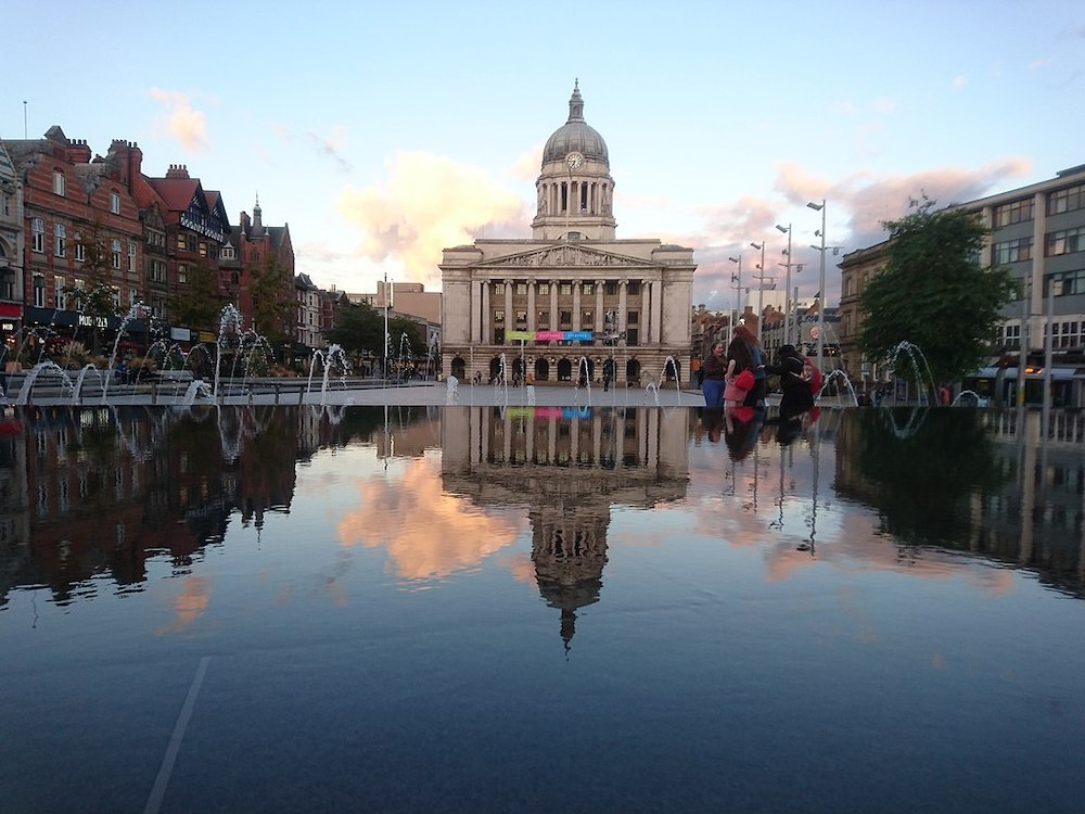Moving to Nottingham: Your Relocation Guide