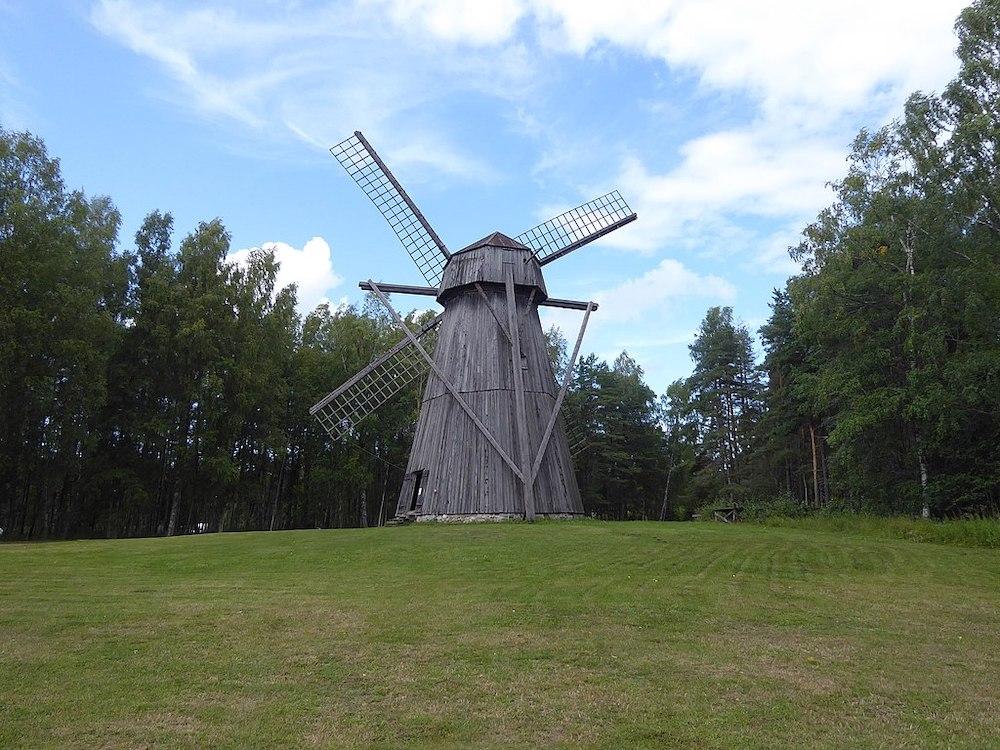 Tallinn's Top Five Most Beautiful Hotspots