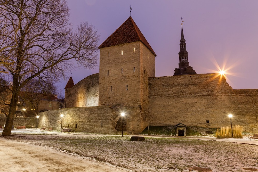 What To Do In Tallinn For A Day