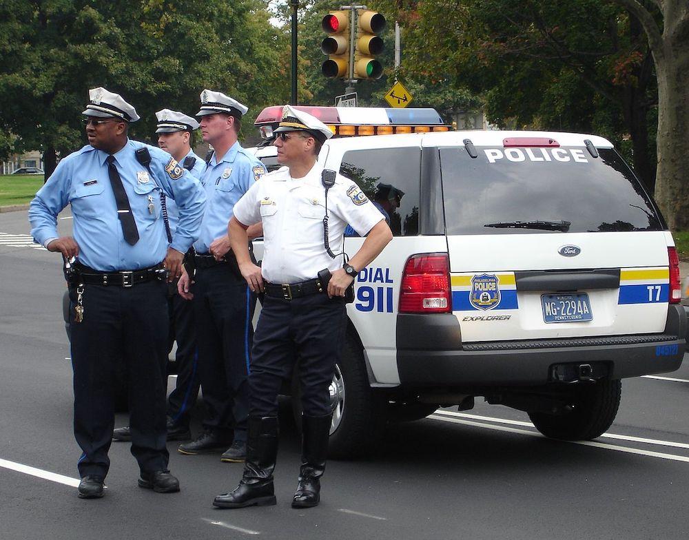 The Crime Rate in Philadelphia