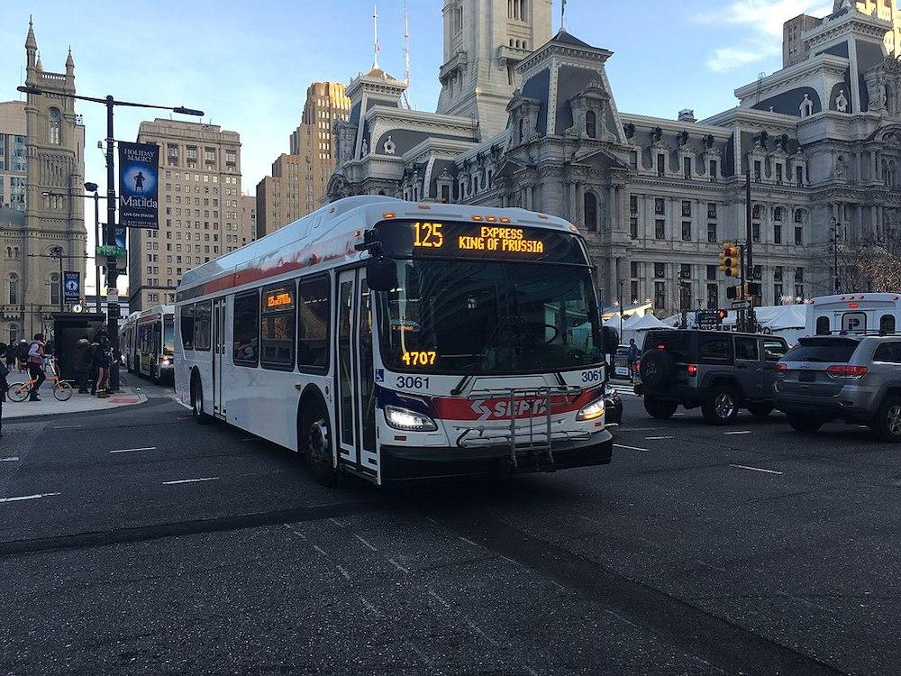 Philadelphia's Public Transport: What To Know