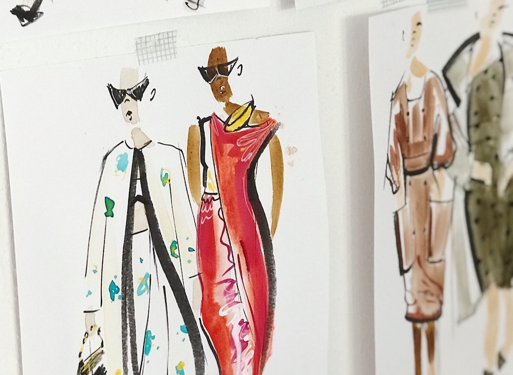 Designers You Probably Didn't Know Were From Spain