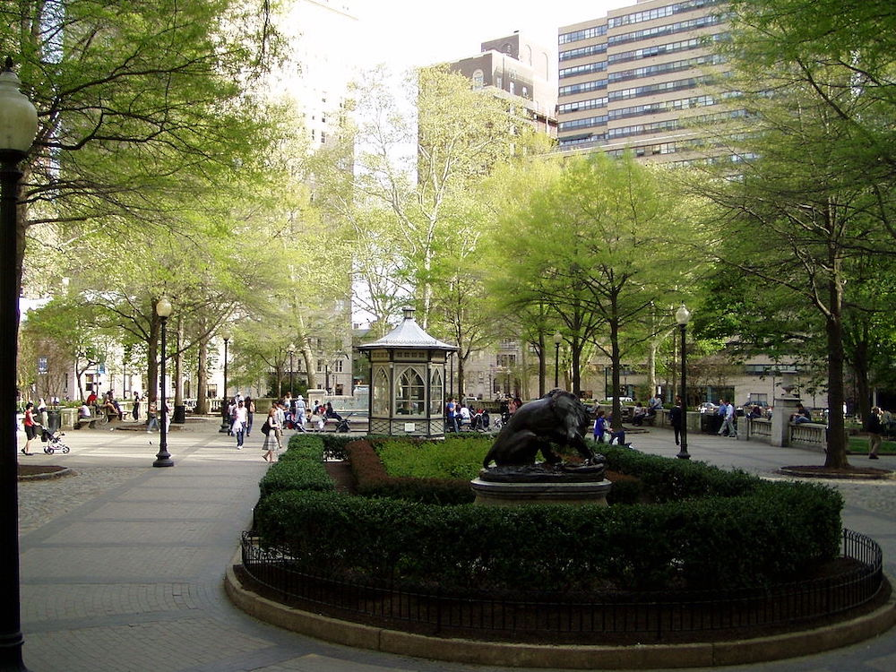 The Best Parks in Philadelphia