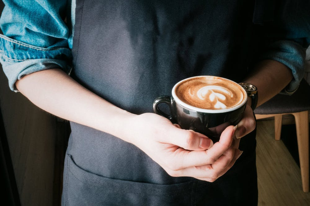 Philadelphia's Top Five Coffee Shops