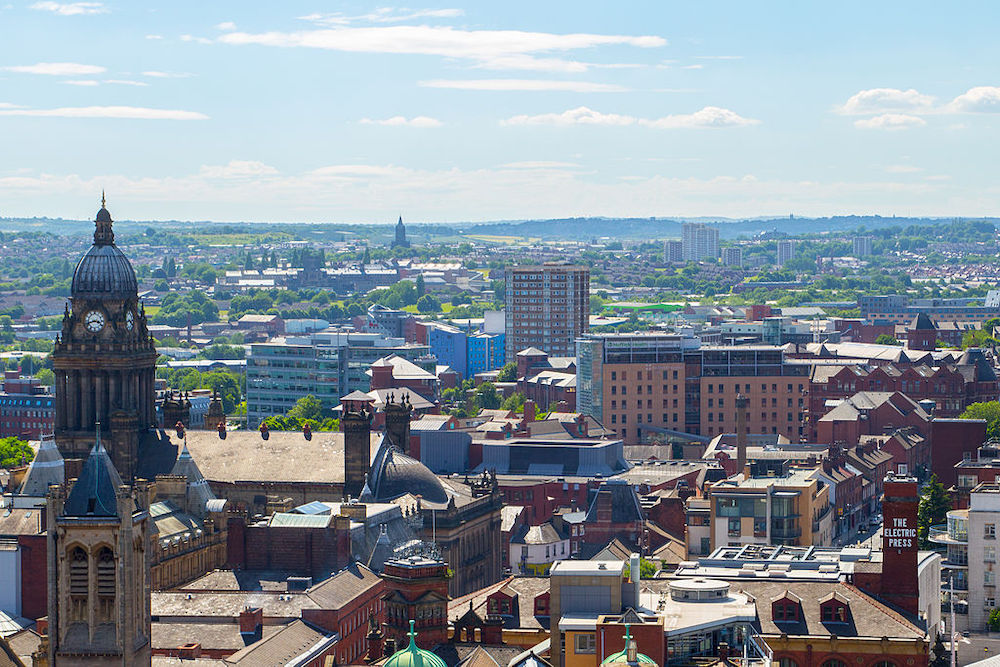 Moving To Leeds: Your Relocation Guide