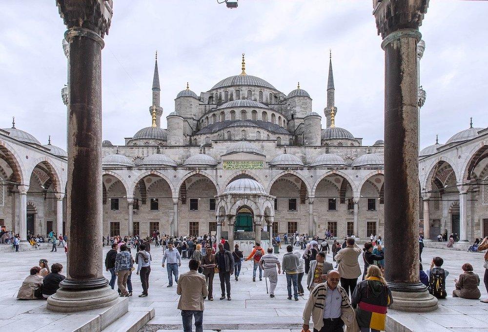 Turkey's Notable National Holidays