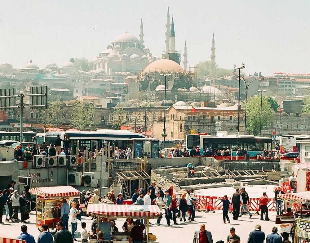 Common Social Customs in Turkey