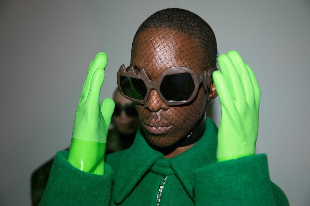 Belgium's Finest Fashion Designers