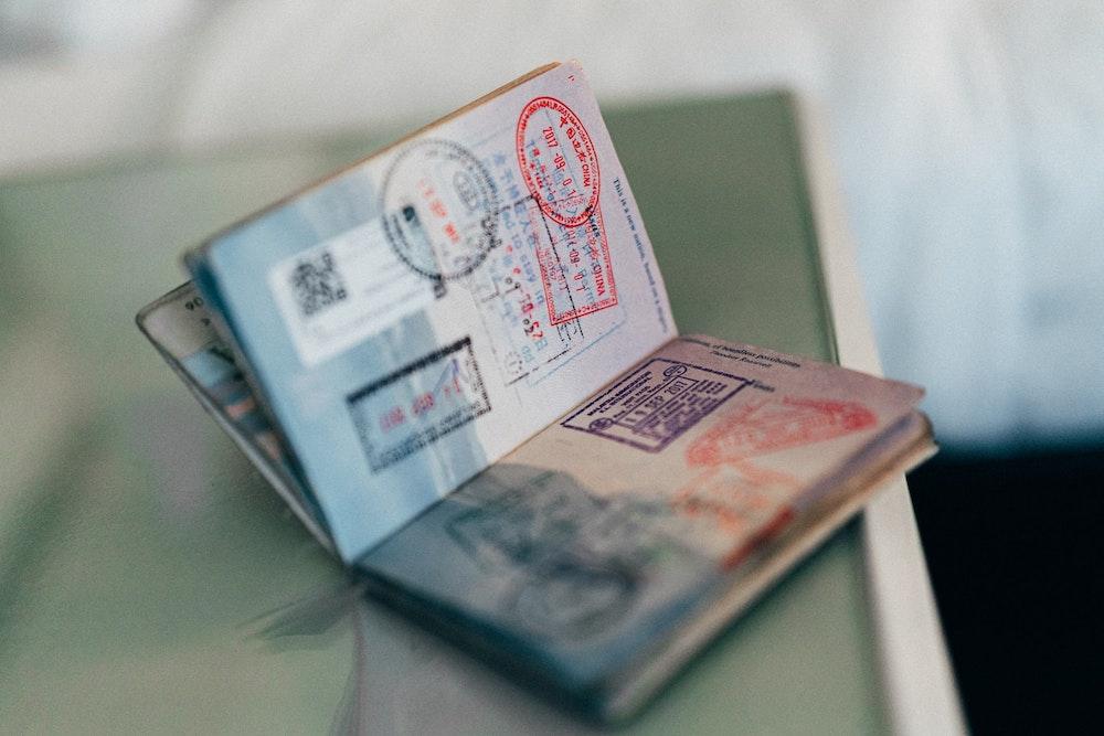 How To Get A Turkish Visa
