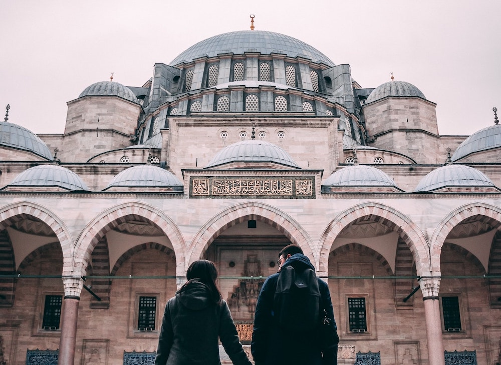 Where To Learn Turkish in Istanbul