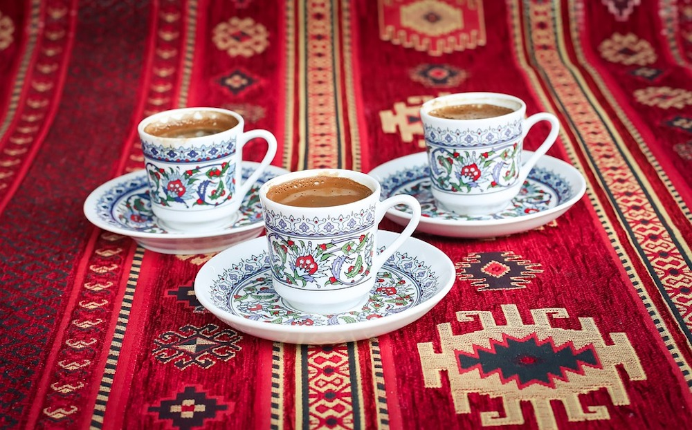 What You Need To Know About Turkish Coffee