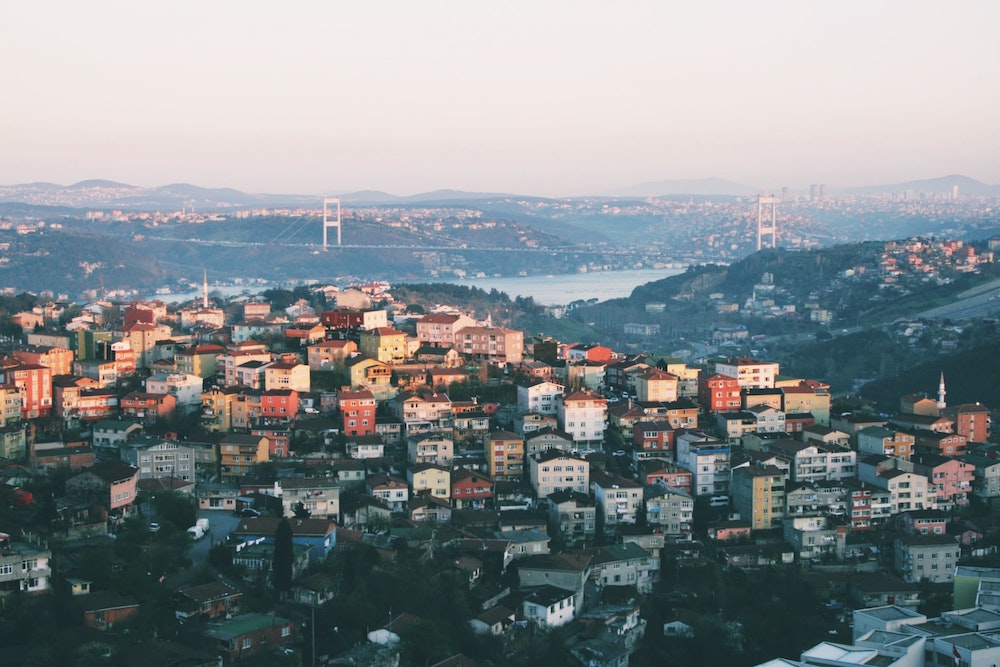 The Living Costs in Istanbul