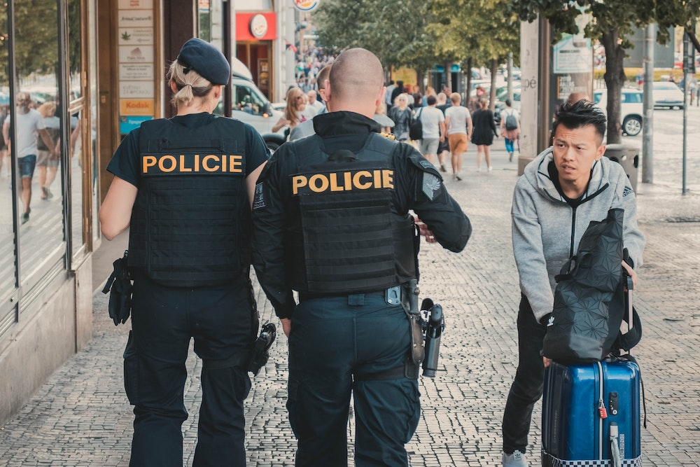 All About Antwerp's Crime Rate