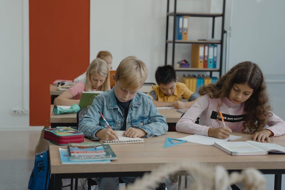 Antwerp's Most Prominent International Schools