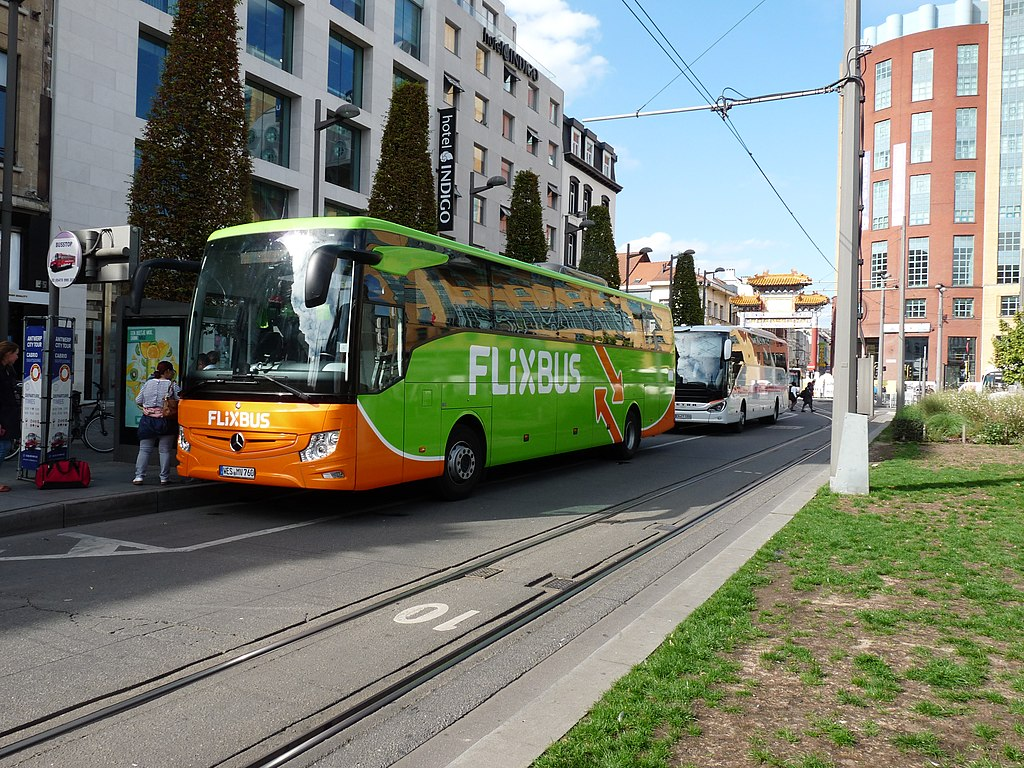 The Basics of Antwerp's Public Transport