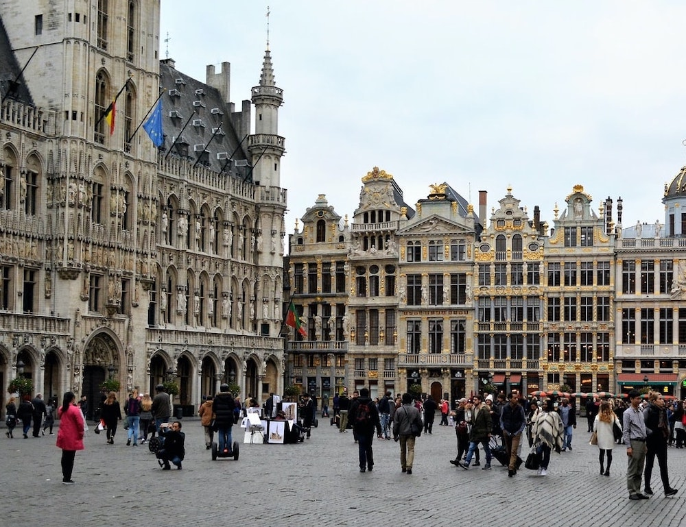 What To Do in Antwerp For A Day