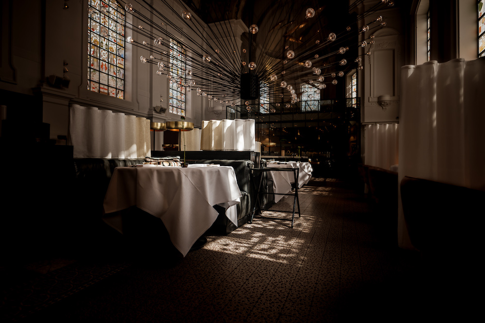 The Best Places To Eat in Antwerp